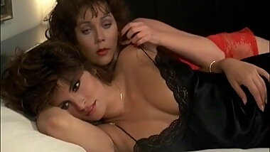 Lynda Carter and Raquel Welch 1980s lesbian softcore (NO SOU